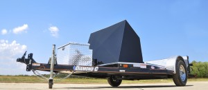Delux Motorcycle Trailers