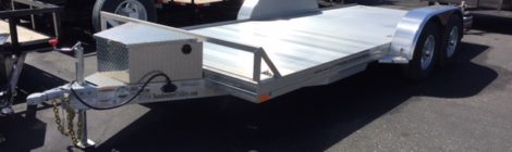Sundowner  18' All Purpose Flatbed