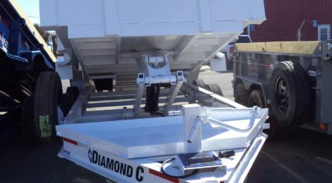 DIAMOND C 7 X 14 24LPD (8207)